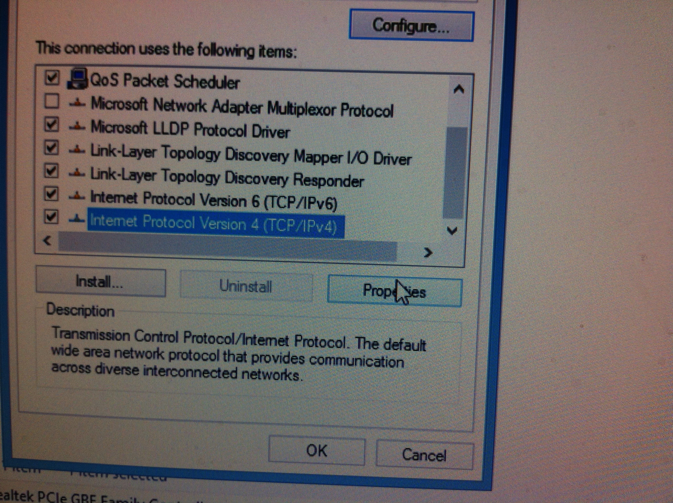Windows 8 1 broke your bigpond internet? here is the fix